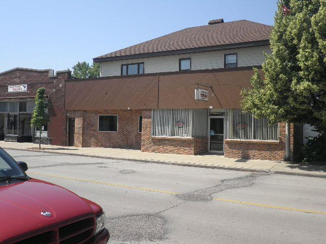 oconto falls insurance office